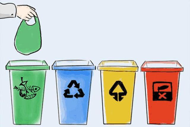 昆明启动第二轮厨余垃圾就地处理试点 试点企业增至7家