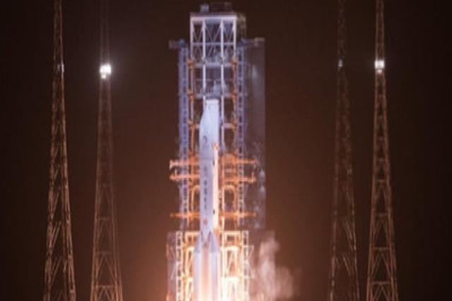 """""""嫦五""""奔月成功!一起来认识探月工程中的云南人"""