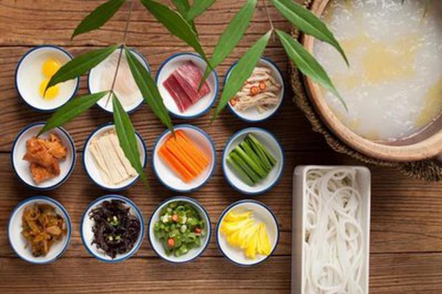 美食丨冬天的第一碗米线 一定要到云南吃过桥米线