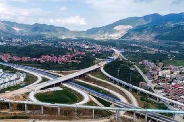 加油!云南昭通11个县市区已有10个通高速公路