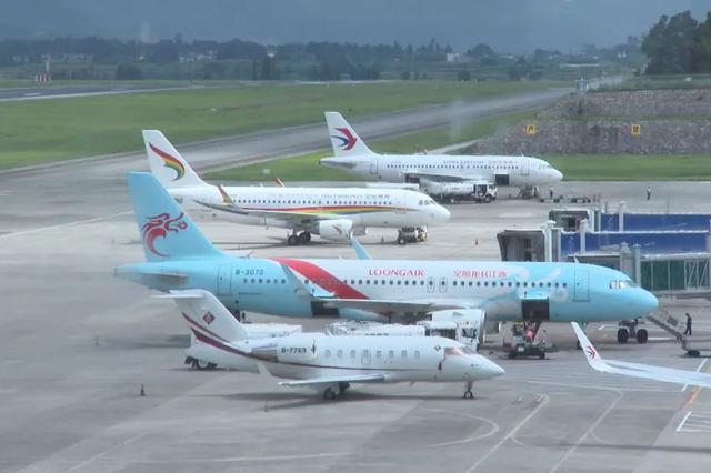 从昆明到石家庄,多家航空公司发布客票退改签规定!