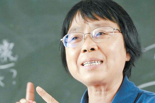致敬!2020感動中國人物名單出爐,張桂梅當選!