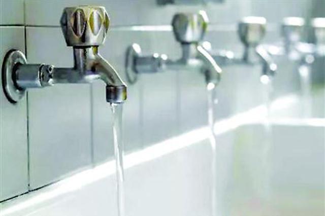 庫塘蓄水較去年同期減少約1億立方米 昆明多措并舉保障居民用