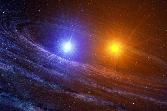 云南天文臺發現特殊雙星系統