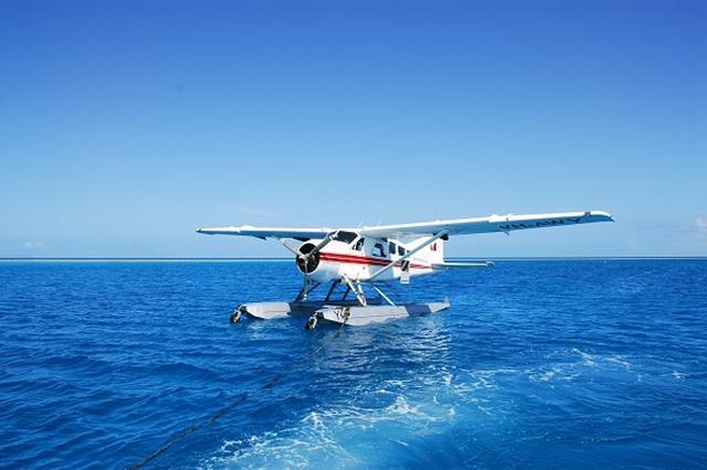 水上飞机项目有望引入昆明