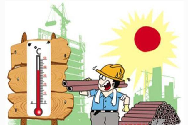 昆明气温飙至30℃ 高温天气要注意防火
