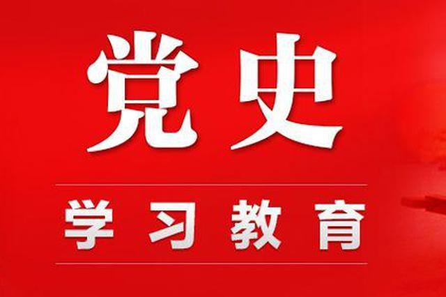 """凤庆县鲁史镇:党史学习教育""""七个一""""献礼建党百年"""