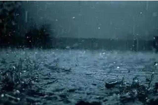 端午假期云南降雨范围缩小