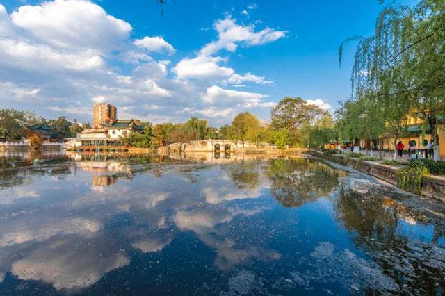 翠湖周边9个项目本月内启动改造