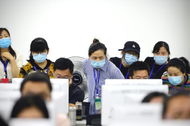 注意!2021云南高考录取最低控制线6月23日左右公布