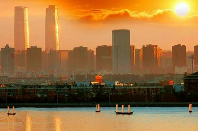 """最新!云南16个州市上半年GDP数据出炉!你的家乡""""成绩""""如何"""