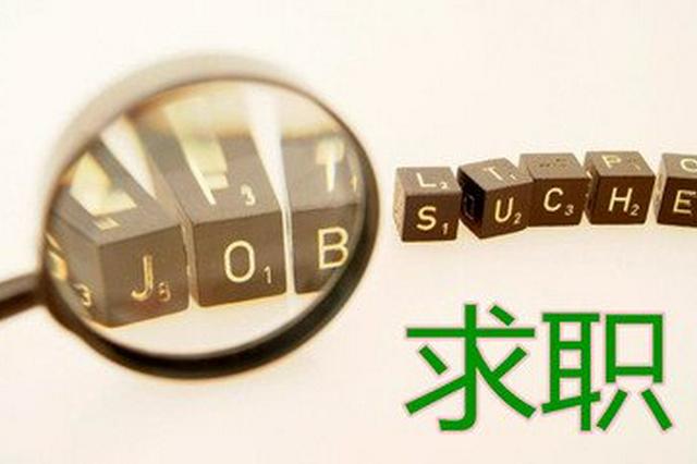 云南省求职服务平台上线 提供240多万个岗位