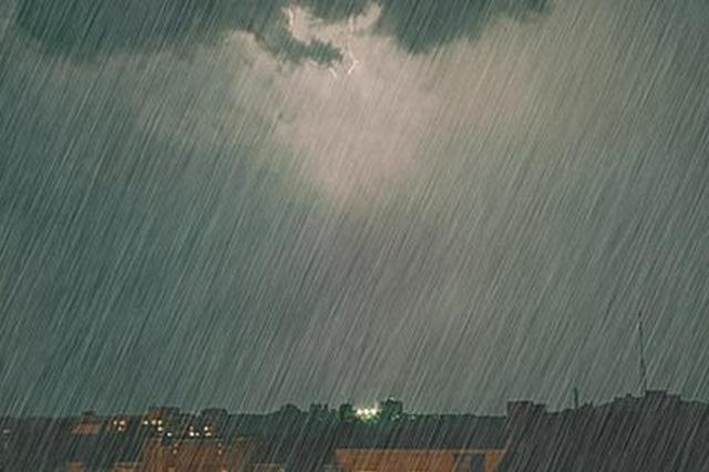 注意防范!未来几天云南多阵雨