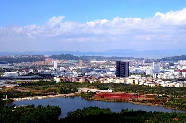 相约春城 喜迎COP15丨昆明高新区:打造西南地区生命科学产业