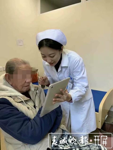 ▲病房照护
