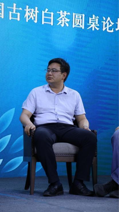 滇西科技师范学院茶叶专家罗正飞
