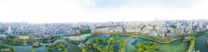 翠湖历史文化片区
