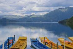 总要在六月,来一趟泸沽湖吧