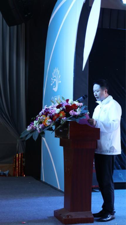 白凤凰创始人、天月集团董事长李晓毅