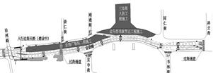 昆华医院、金碧广场、金碧公园