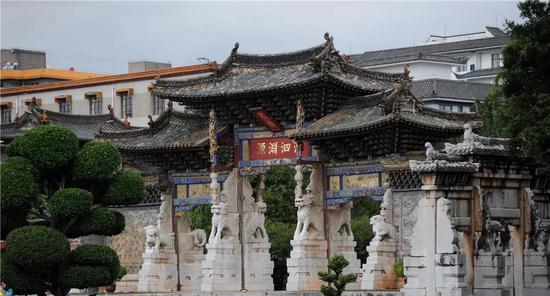 以文化为魂 兴旅游之业 建水打造云南文旅融合新样板