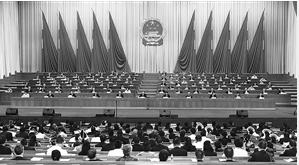 5月12日下午,云南省第十三届人民代表大会第三次会议圆满完成各项议程,在昆明胜利闭幕。 记者 杨峥 雷桐苏 李秋明 陈飞 摄