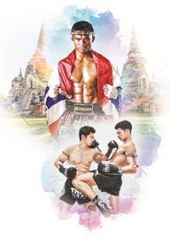 泰国运动旅游概况