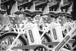 昆明共享单车新规今起施行 首批投放1万辆共享助力车