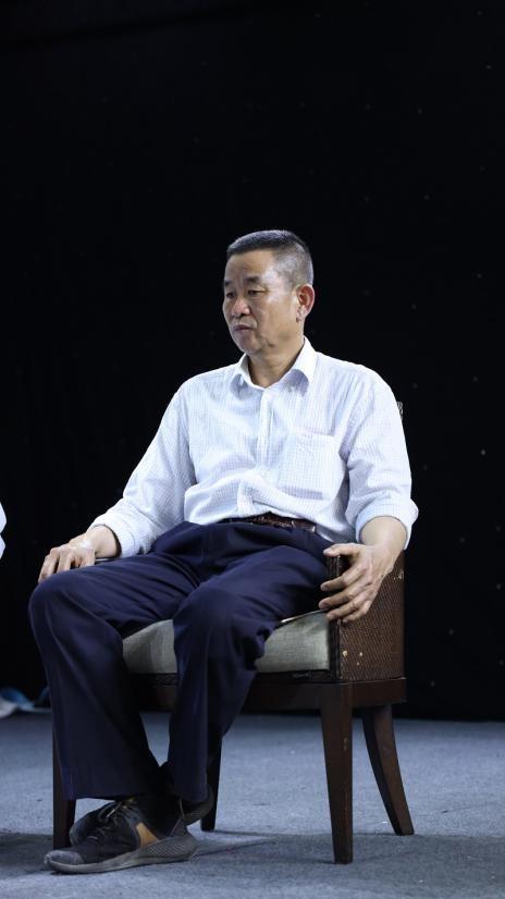 白凤凰产品顾问、临沧茶厂厂长、临沧古树茶协会会长詹培宏