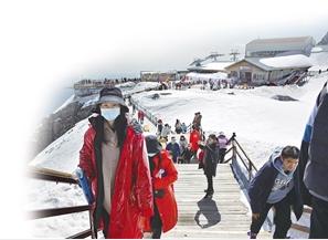 丽江旅行社恢复部分经营 多家旅行社迎来首发团