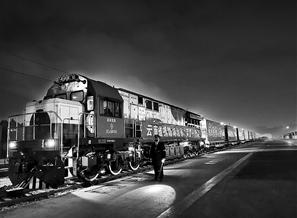 铁路全力保障运输