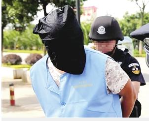 以赵某鹏为首的恶势力犯罪团伙被抓获
