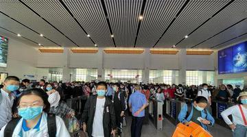 清明小長假,云南共接待游客826.6萬人