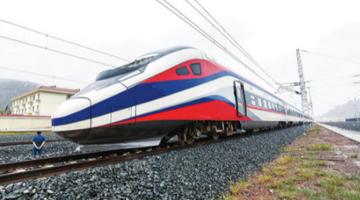 中老铁路力争12月2日通车