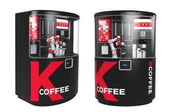 肯德基K COFFEE配方新升级,助力公益的优质个性好咖啡