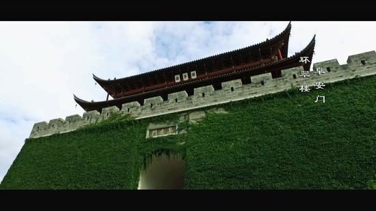 建水古城景三