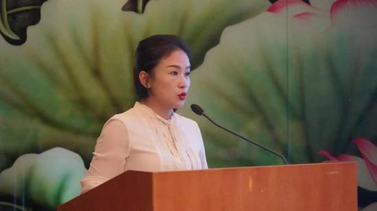 临沧市旅游行业协会作乡村旅游要素推介