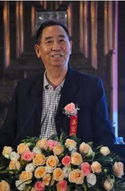 中华人民共和国原驻肯尼亚大使安永玉先生致辞