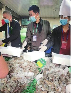 云南省政府食品安全委员会办公室供图