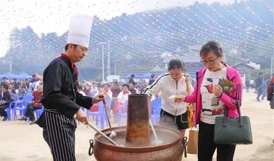 水寨洋芋节