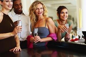 MBA关注:揭秘美国千万富翁百万豪宅的家庭聚会
