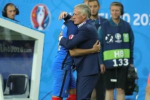欧洲杯揭幕-新神助攻+89分钟世界波绝杀 法国2-1