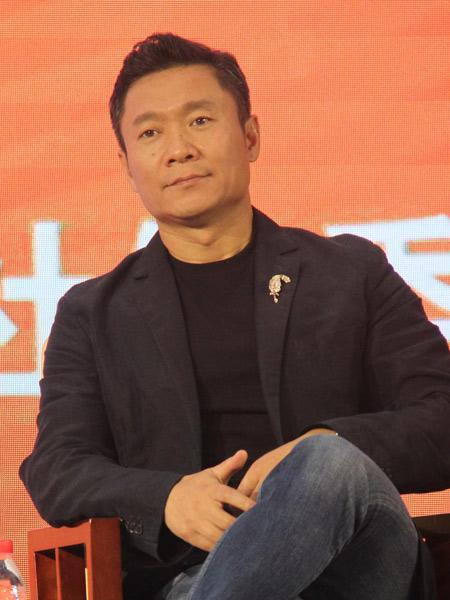 新浪高级副总裁、新浪体育事业部总经理魏江雷
