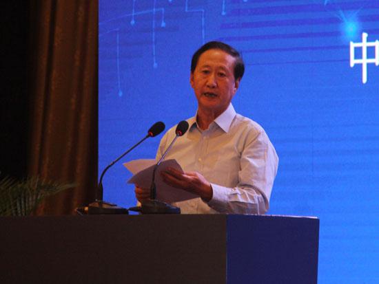 中国企联常务副会长兼理事长李德成