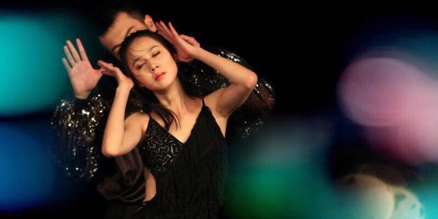 舞蹈的魅力