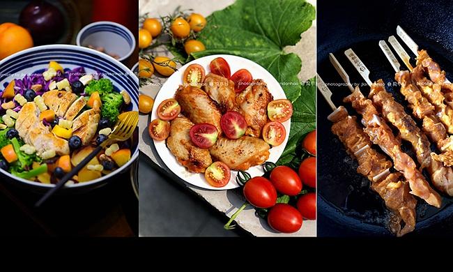 伏天吃雞美味又輕松,六和美食神助力夏日餐桌