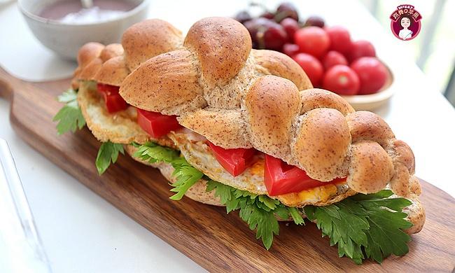 开学早餐吃不腻,健康美味全掌握