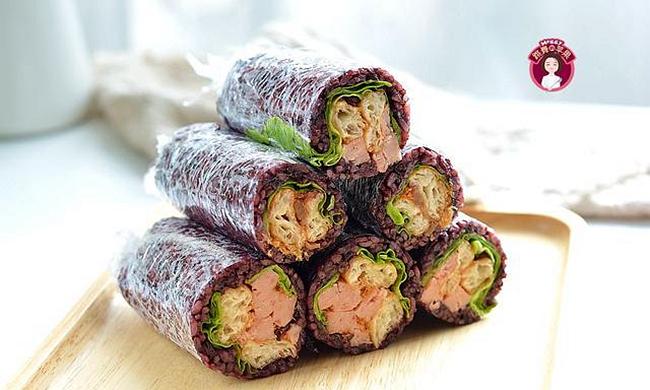 江浙沪的传统名小吃,早餐吃特别棒,营养美味