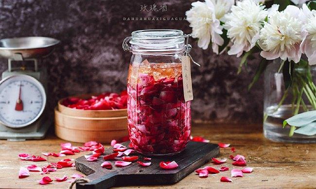 《玫瑰酒》浪漫的微醺,封存美好