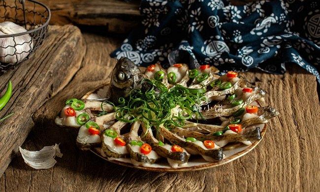 【開屏魚】家宴菜的不二之選